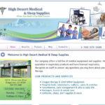 Web Design Services in Ridgecrest California